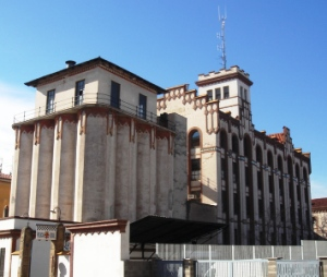 Edifici La Florinda
